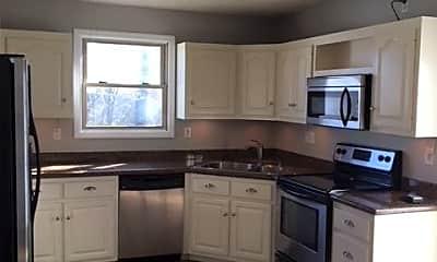 Kitchen, 55 Jay St, 1