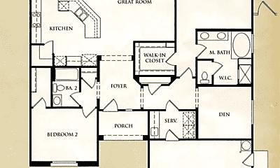 Living Room, 81734 Avenida Sombra, 2