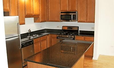 Kitchen, 1255 S State St, 0