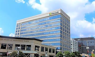 Building, 5500 Friendship Blvd 2120, 2