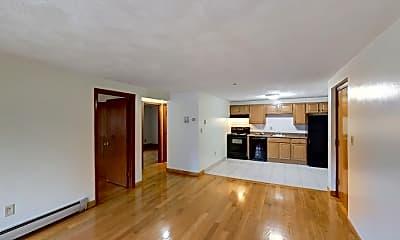 Living Room, 4 Aldersey St, 0