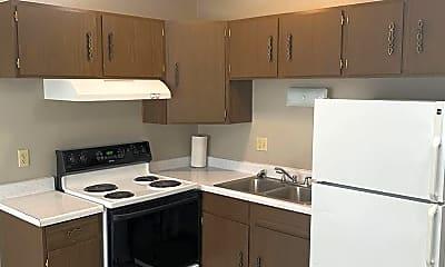 Kitchen, 734 11th St NE, 2