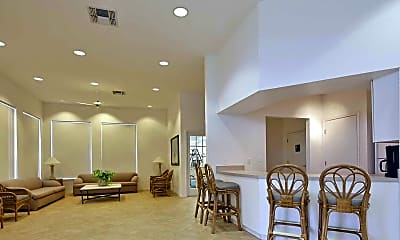 Clubhouse, Indian River Apartments, 0