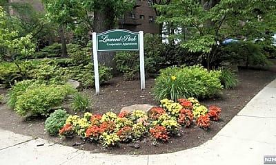 Community Signage, 3071 Edwin Ave 3G, 0