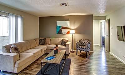 Living Room, Plata 47, 1