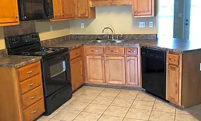 Kitchen, 3748 Iron Horse Dr, 1