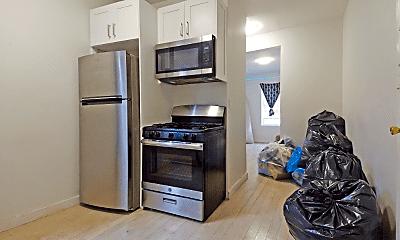 Kitchen, 201 Claremont Ave, 0