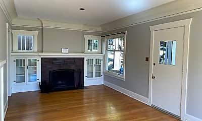 Living Room, 2317 E Harrison St, 1