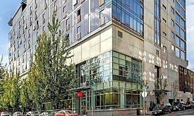 Building, 1410 NW Kearney St, 0
