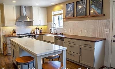 Kitchen, 3722 N 350 E, 1