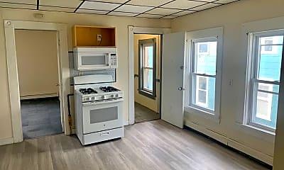 Kitchen, 66 Broadway, 0