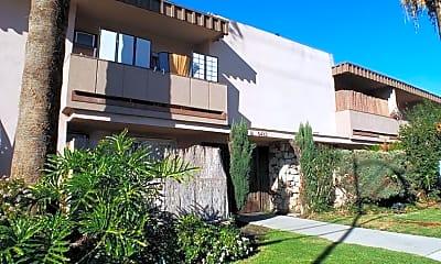 Building, 5433 Sepulveda Blvd, 0