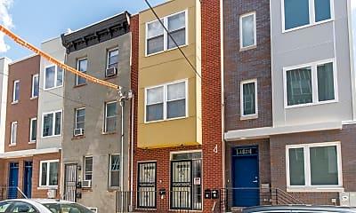 Building, 1927 N 9th St 2, 1