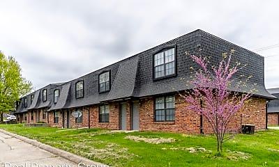 Building, 2808 Jacobs Pl, 0