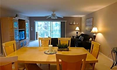 Dining Room, 3002 Sandpiper Bay Cir A203, 1