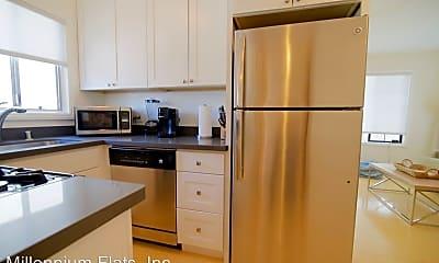 Kitchen, 40 Arch St, 2