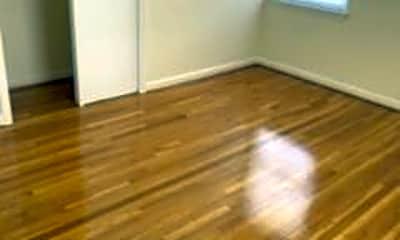 Bedroom, 3605 Bull St, 2
