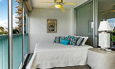 Bedroom, 2877 Kalakaua Ave 404/403, 1