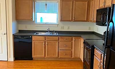 Kitchen, 1191 North Ave, 1