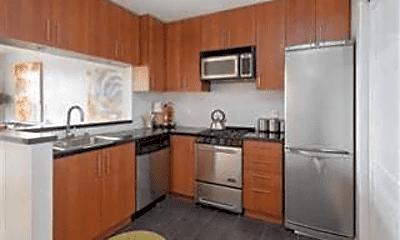 Kitchen, 2721 1st Ave, 1