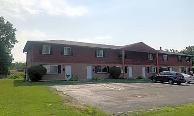 Building, 3071 Benchwood Rd, 1