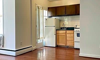 Kitchen, 610 East Capitol St NE, 1