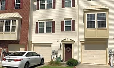 Building, 916 Hopkins Corner, 0