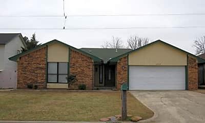 Building, 6804 Elk Canyon Rd, 0