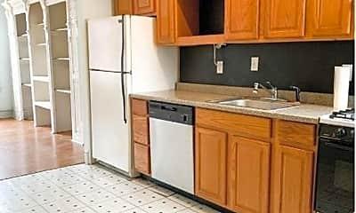 Kitchen, 854 N 25th St, 1