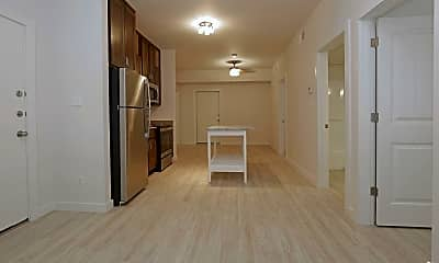 Kitchen, 1061 Ranger St 1, 1