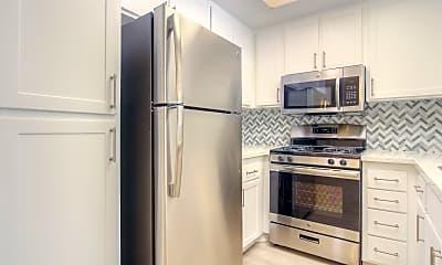 Kitchen, 1750 on First, 0