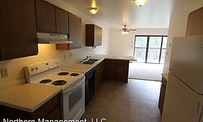 Kitchen, 2641 Bush Ct, 1