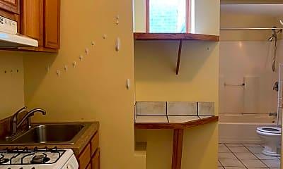 Kitchen, 4 Union St 7, 1