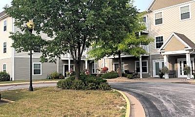 Brookside Senior Apartments I & II, 0