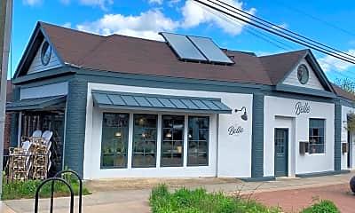 Building, 1000 Monticello Rd, 2