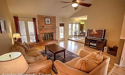 Living Room, 2109 Singletree Ave, 1