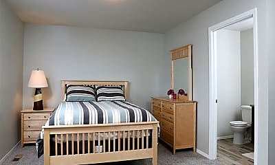 Bedroom, The Meadows On Graystone, 0