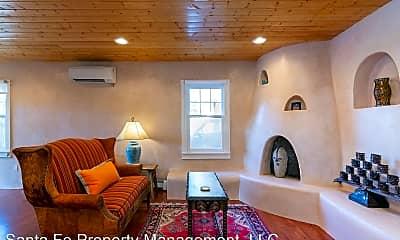Living Room, 129 Duran St, 1