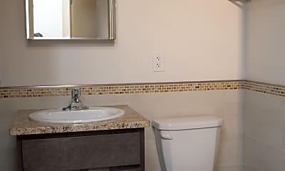 Bathroom, Shakerlan, 2