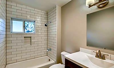 Bathroom, 3784 Dove St, 2