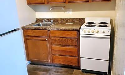 Kitchen, 910 W 10th St, 1