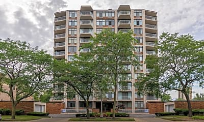 Building, 3100 S King Dr 104, 0