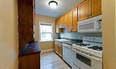 Kitchen, 726 E 38th St, 0