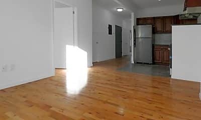 Living Room, 1285 Nostrand Ave., 0