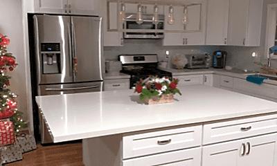 Kitchen, 10939 Deering St, 0