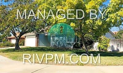 Community Signage, 28042 Nona Ave, 0