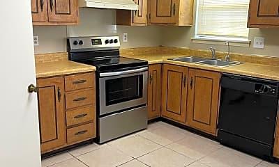 Kitchen, 1220 Louisville St, 1