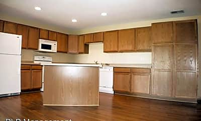 Kitchen, 3800 13th Ave N, 1