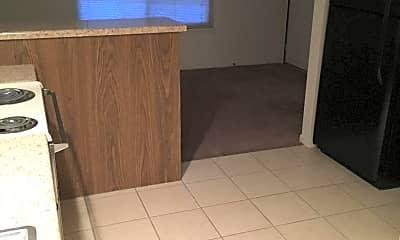 Kitchen, 1118 Kara Dr, 1