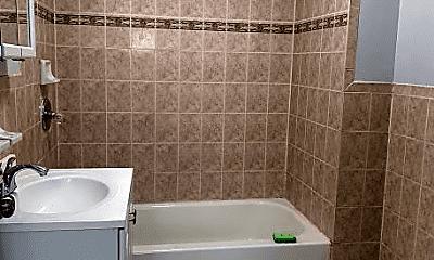 Bathroom, 244 Leslie St, 1